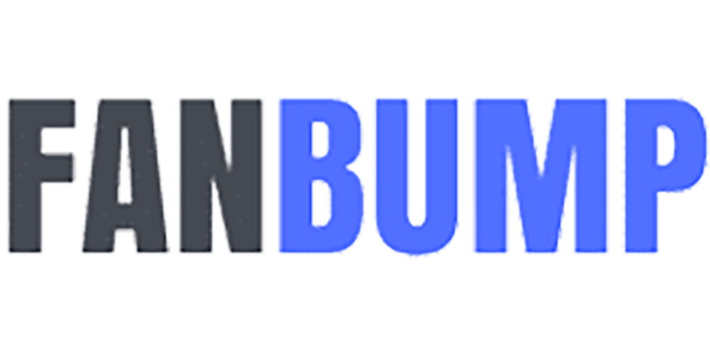FanBump logo
