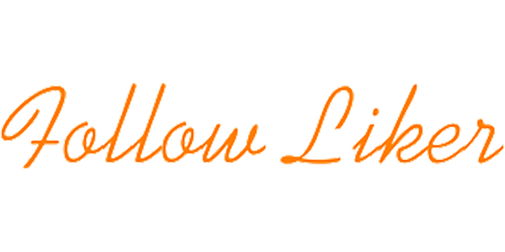 FollowLiker logo